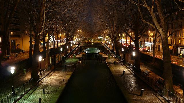 サンマルタン運河で散策やクルーズを満喫しよう!パリの魅力スポットを紹介