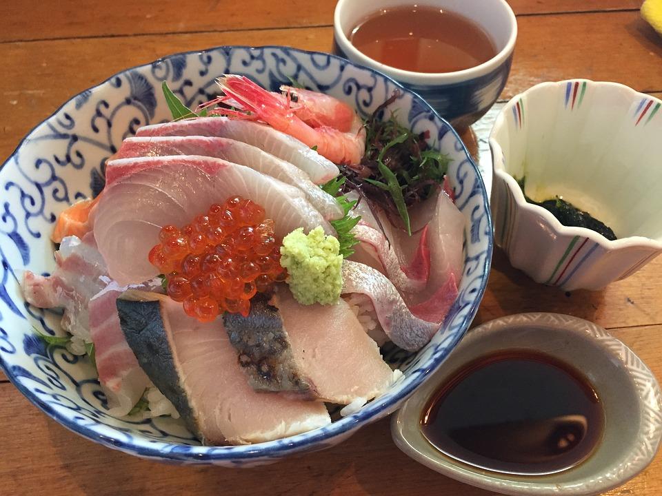 松島の海鮮丼おすすめ店ランキングTOP11!安いランチが自慢の名店もご紹介