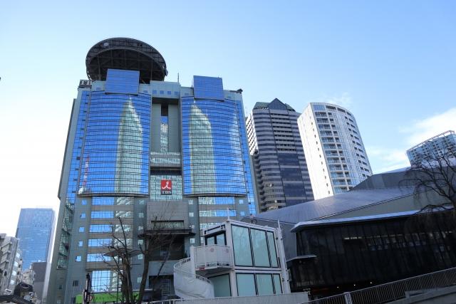赤坂エリアの安い駐車場11選!予約できる場所や1日料金がお得な場所など!