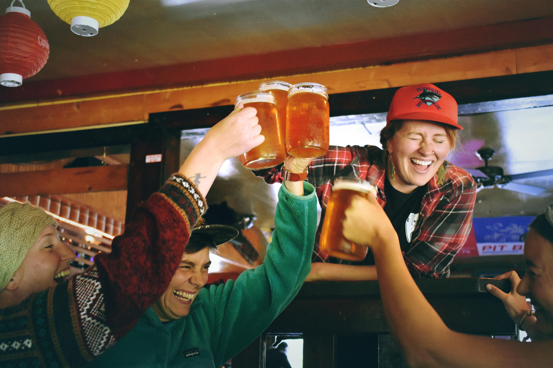 ぴおシティで立ち飲み&昼飲み!おすすめの飲み屋さんを一挙紹介!