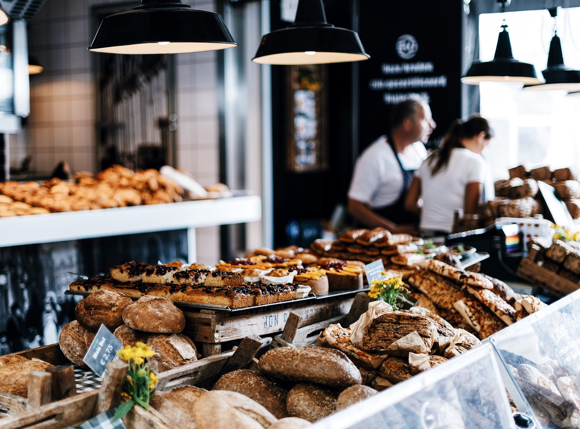 難波のパン屋ランキングTOP13!早朝営業のお店や行列のできる人気店まで!