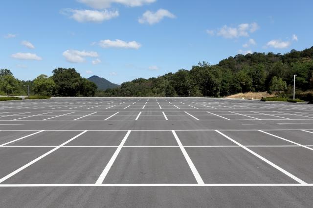 岡山駅周辺の駐車場21選!24時間駐車しても安い・無料のおすすめ場所も