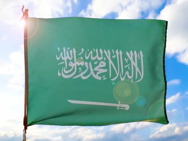 サウジアラビアの国旗の特徴は?意味や由来・歴史についてもご紹介!