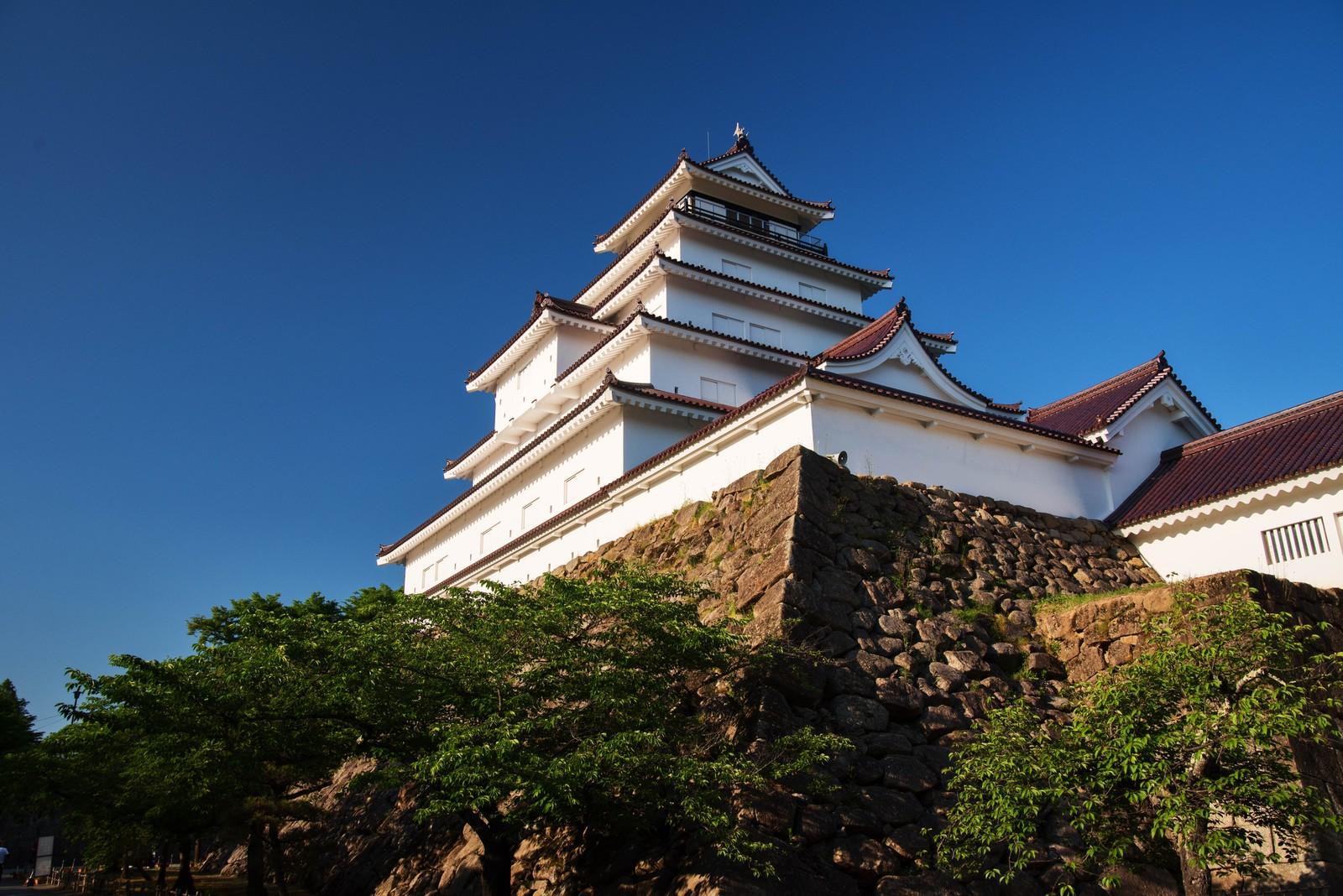 坂本城へのアクセスや見どころは?近江で明智光秀が築いた城やゆかりの地を観光