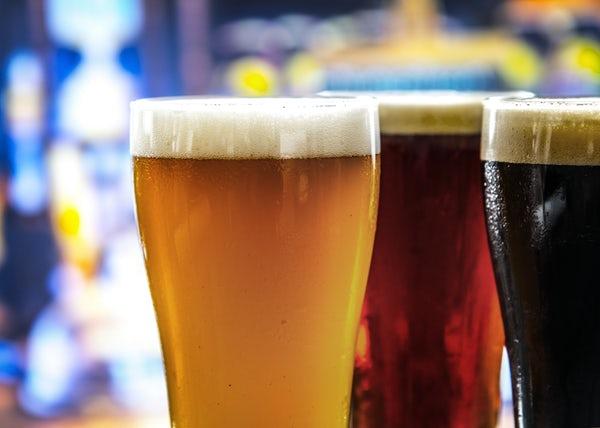 鶯谷の居酒屋人気ランキングTOP9!昼飲みができる店や24時間営業店もあり!