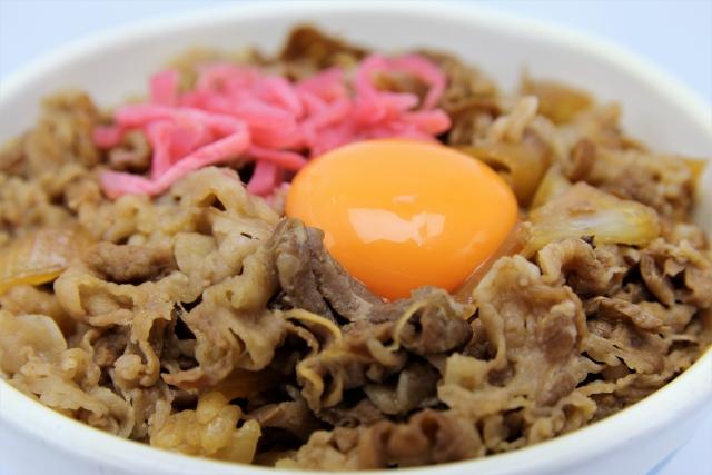 吉野家の香港店舗が大人気!本家より美味しいと評判のお店のメニューとは?