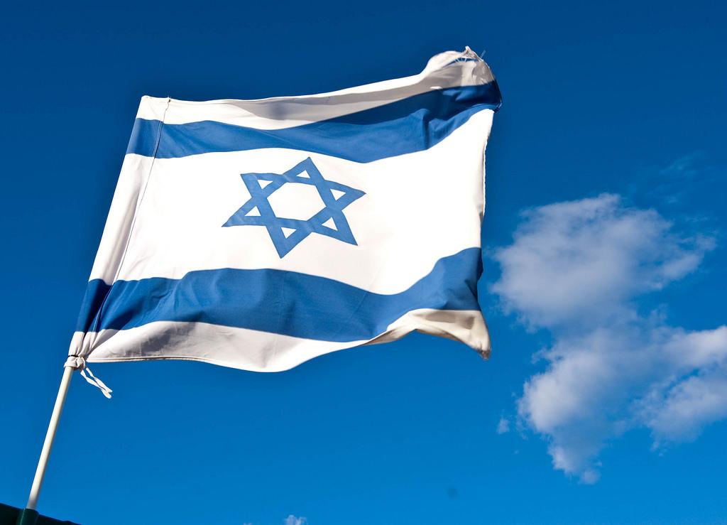 イスラエルの国旗はシンプルでかっこいい!意味や由来・歴史についてご紹介
