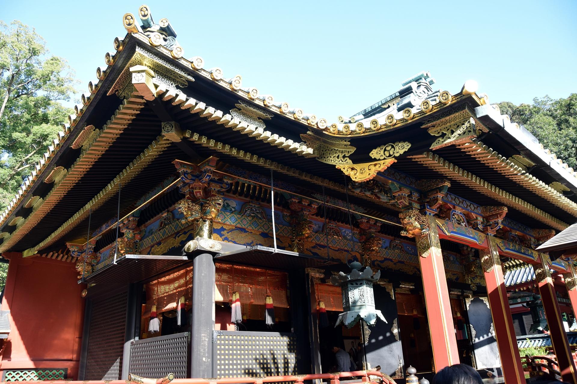 久能山東照宮は静岡の人気パワースポット!見どころや御朱印を紹介!