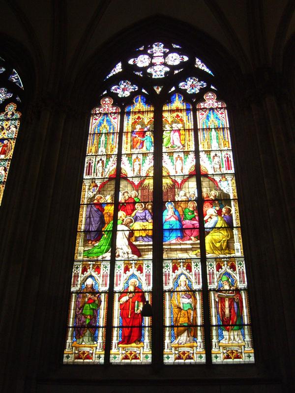 シュテファン大聖堂はおすすめの観光スポット!入場料や営業時間などをご紹介