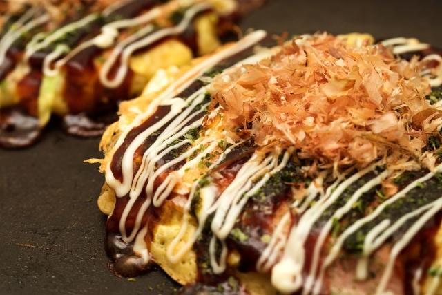 美津のはお好み焼き・山芋焼が美味しい行列店!人気メニューなどご紹介