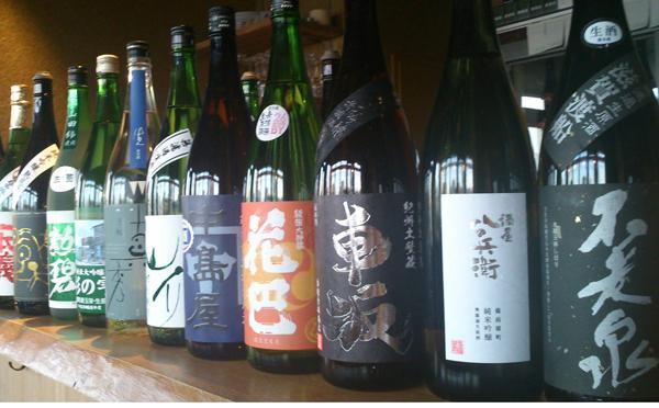 岡山の日本酒人気ランキングTOP11!堪能できる居酒屋や有名なバーもご紹介
