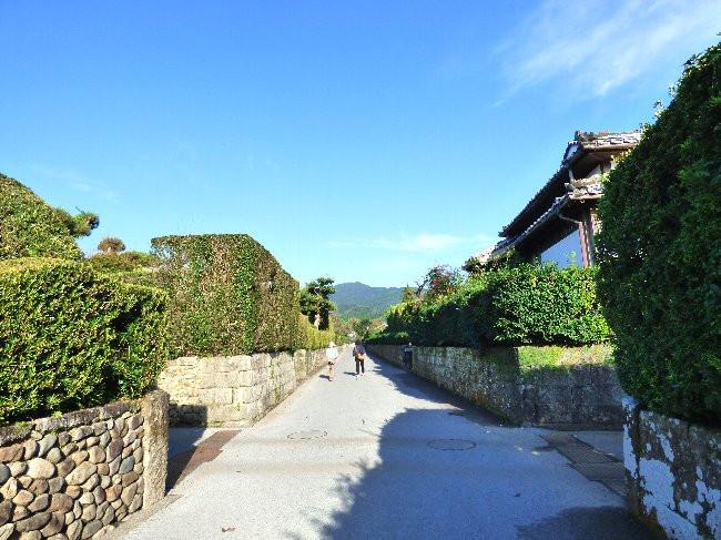知覧武家屋敷の観光は庭園やカフェランチなど見どころ多数!入場料やアクセスは?