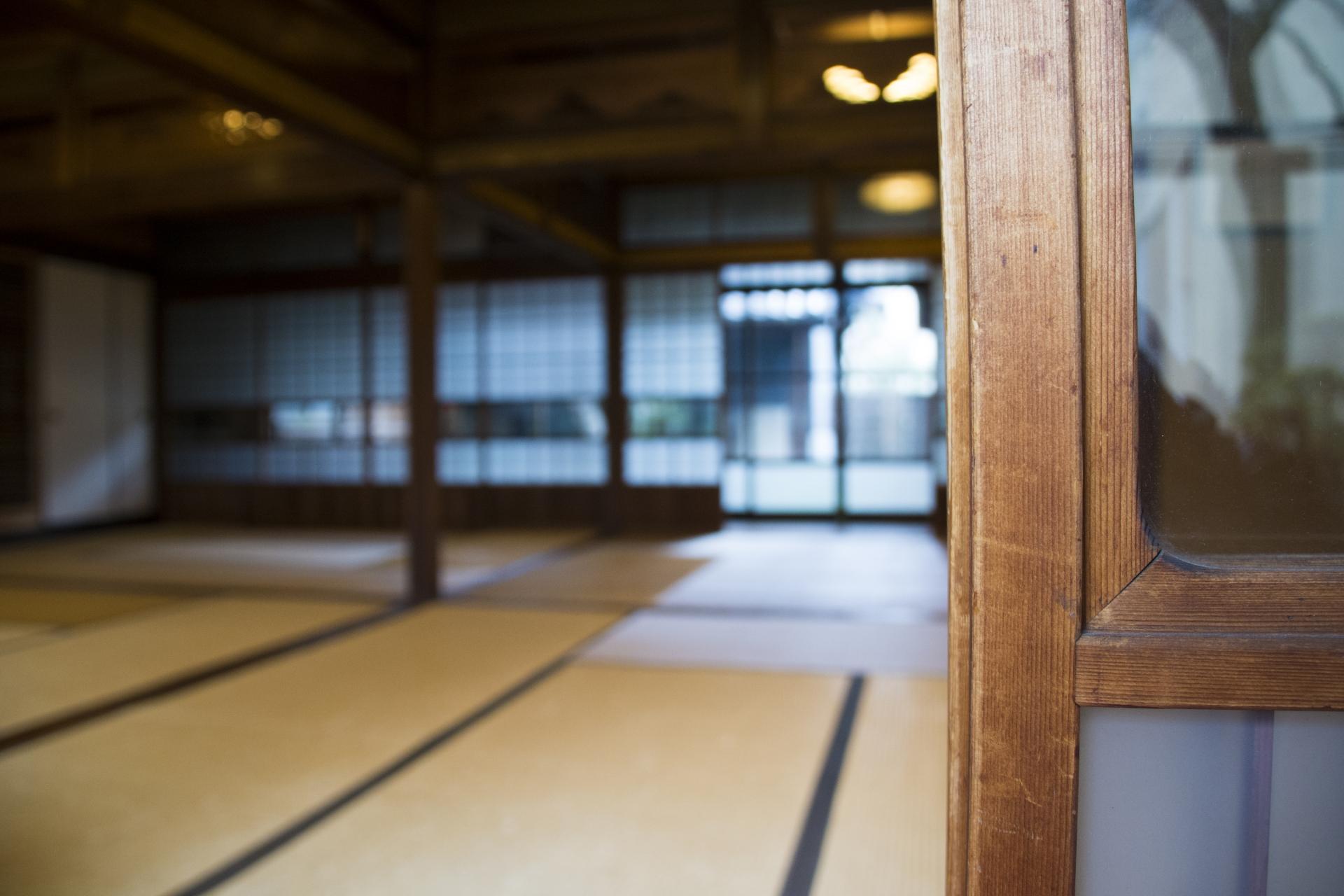 みたき園は鳥取の隠れ古民家カフェ!自然を感じながら山菜料理を満喫しよう!