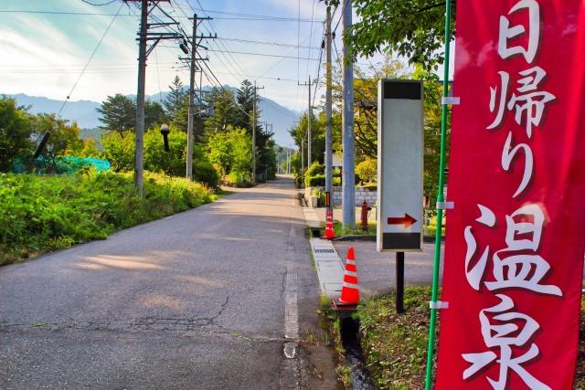 月岡温泉を日帰りで楽しめる施設17選!貸切や個室・ランチが堪能できるのは?