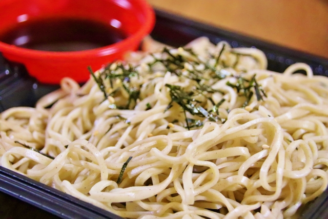 そばの神田は仙台で人気の立ち食い店!おすすめメニューや店舗情報紹介!