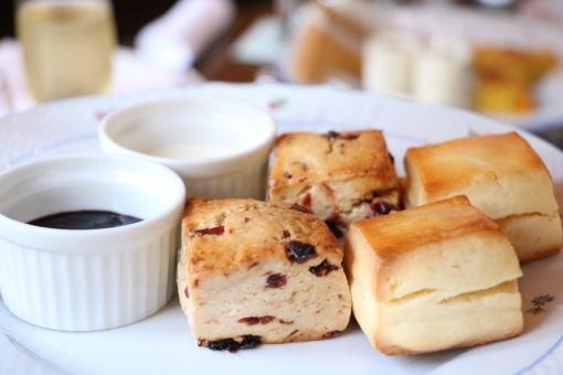 グッディ・フォー・ユーのチーズケーキとスコーンは絶品!六本木の人気店を紹介!