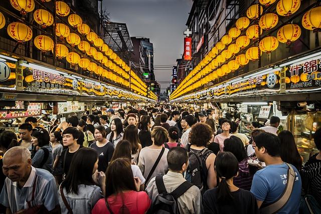 北投夜市は台北観光におすすめの人気スポット!グルメやショッピングを堪能しよう