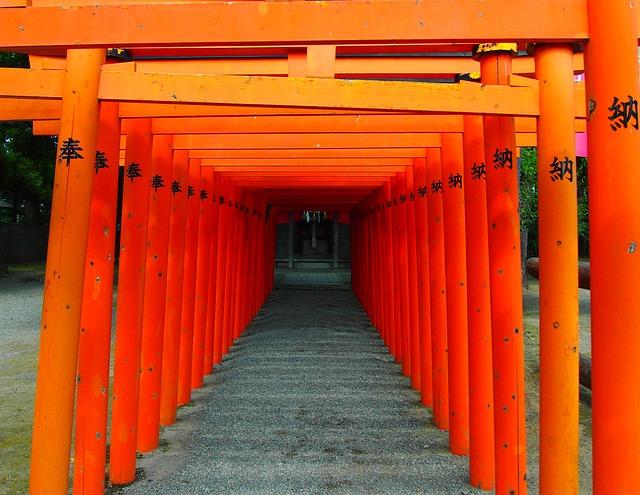 樽前山神社は苫小牧の有名パワースポット!お守りや御朱印・営業時間は?