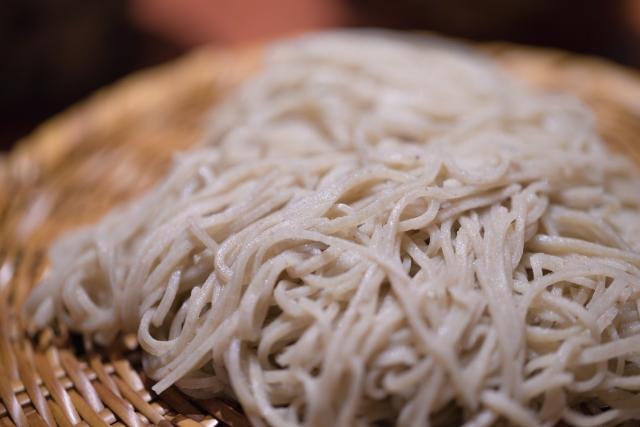 並木藪蕎麦は浅草で最も行列ができる人気店!おすすめメニューや待ち時間は?