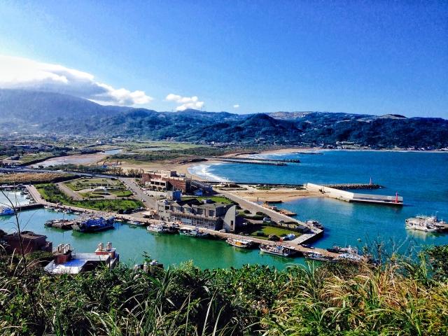 基隆港は台湾最大の旅客船ターミナル!観光やグルメの人気スポットを紹介!
