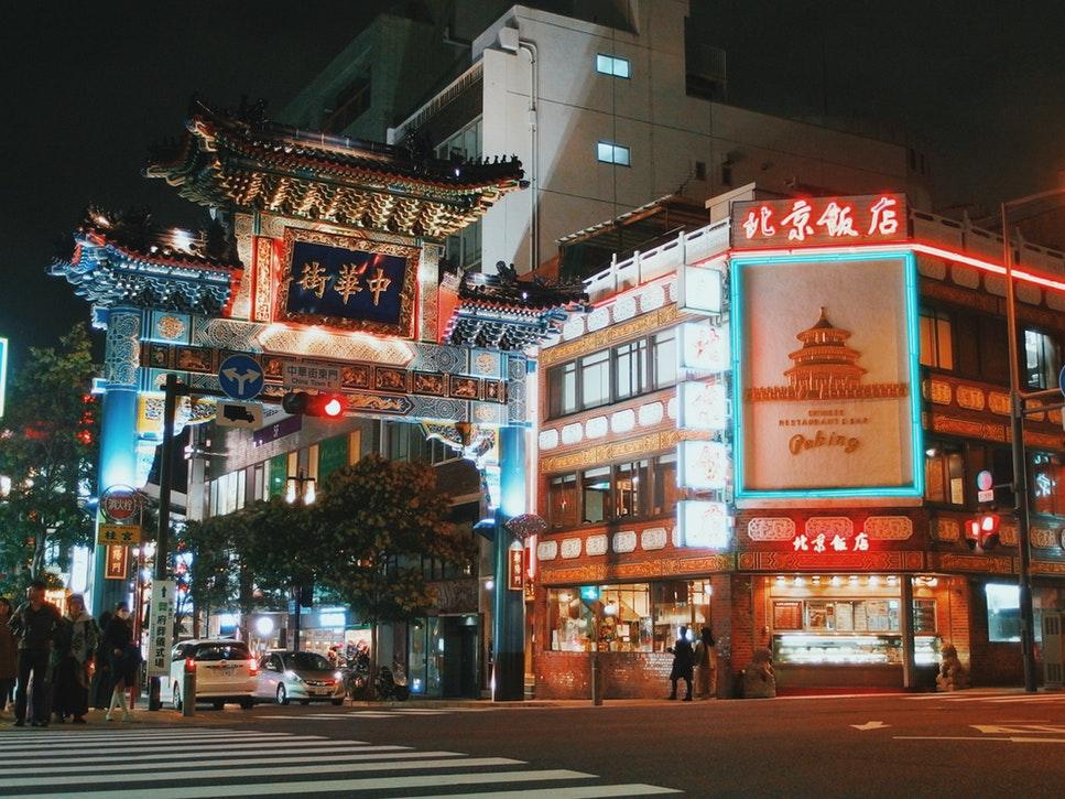 海員閣は美味しんぼで一躍有名になった横浜中華街の名店!人気メニューは?