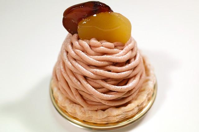 ペシェ・ミニョンは函館で人気のフランス菓子店!モンブラン・マカロンも絶品!