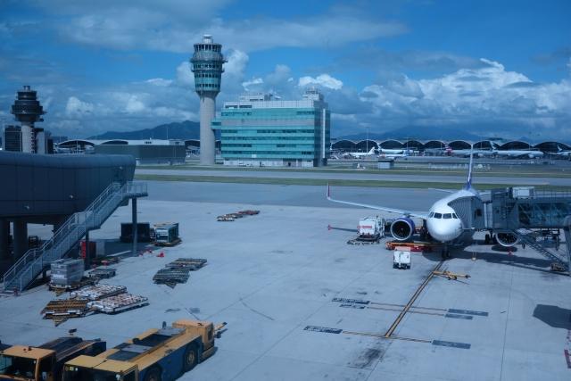 サンノゼ空港を徹底紹介!ターミナル・お土産・ラウンジなどお役立ち情報満載
