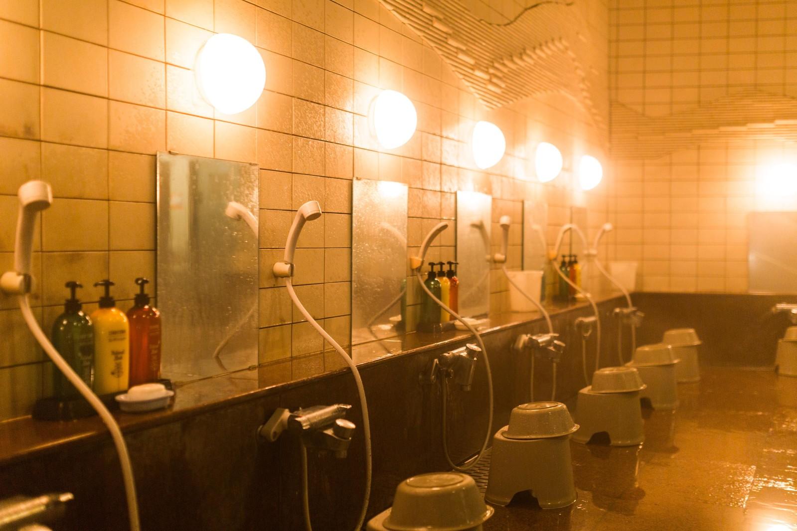 武蔵小山の銭湯まとめ!人気の清水湯などおすすめ施設をご紹介!