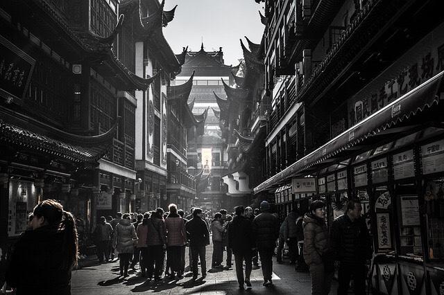 上海で英語は通じる?最低限必要な中国語の挨拶などもご紹介!