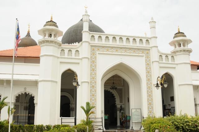 マレーシア世界遺産の見どころは?おすすめスポットを厳選してご紹介!