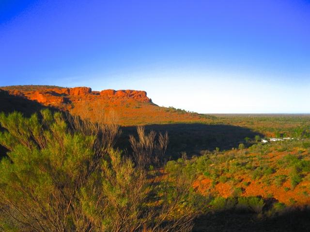 アリススプリングス(オーストラリア)の観光スポットは?気候や治安なども紹介!