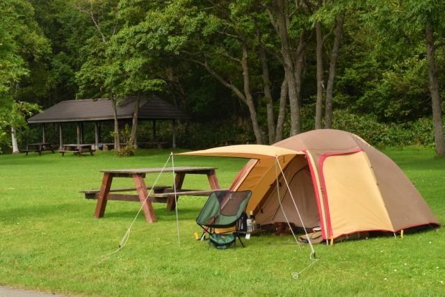 バルンバルンの森は大分のおしゃれなキャンプ場!料金やアクセスは?