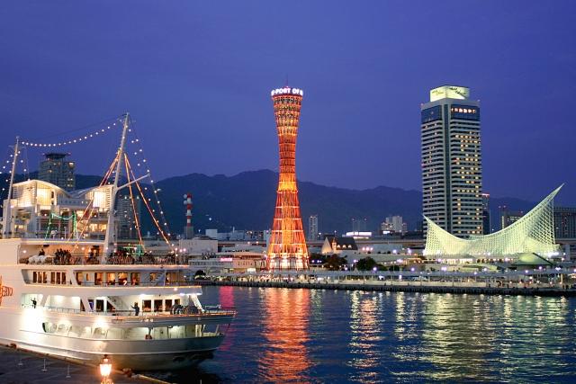 ビーナスブリッジは神戸の夜景スポット!行き方・駐車場・周辺レストランを紹介