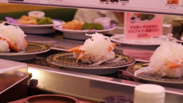 はま寿司のおすすめメニューランキングTOP11!テレビで放映された人気ネタも