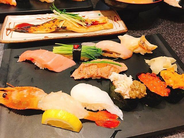 はま寿司は平日安い!90円メニューや一人飲み・年末年始もこの料金で味わえる?