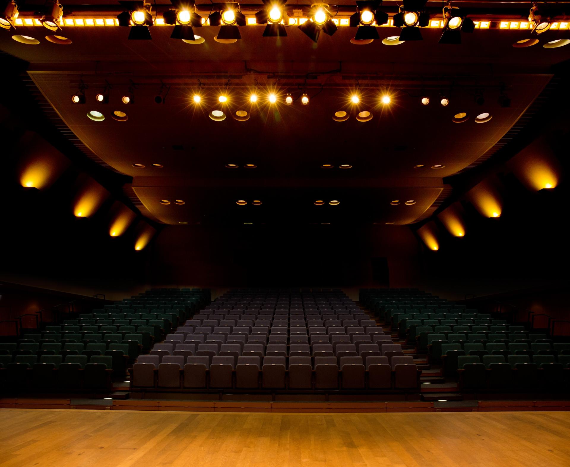 日生劇場の座席情報まとめ!それぞれの見え方やおすすめなどもご紹介!
