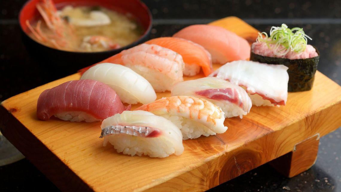 紀尾井町 三谷は予約が取れない人気寿司店!予約・アクセス方法もご紹介!