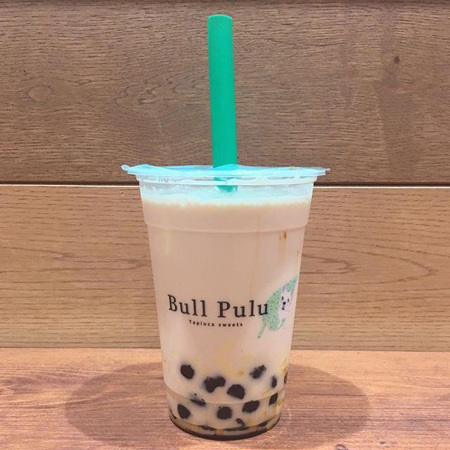 ブルプル(BULLPULU)は人気のタピオカスタンド!メニューや店舗は?