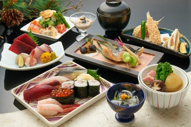 いふうは中目黒にある有名日本料理店!誕生日にもおすすめの居心地の良いお店!