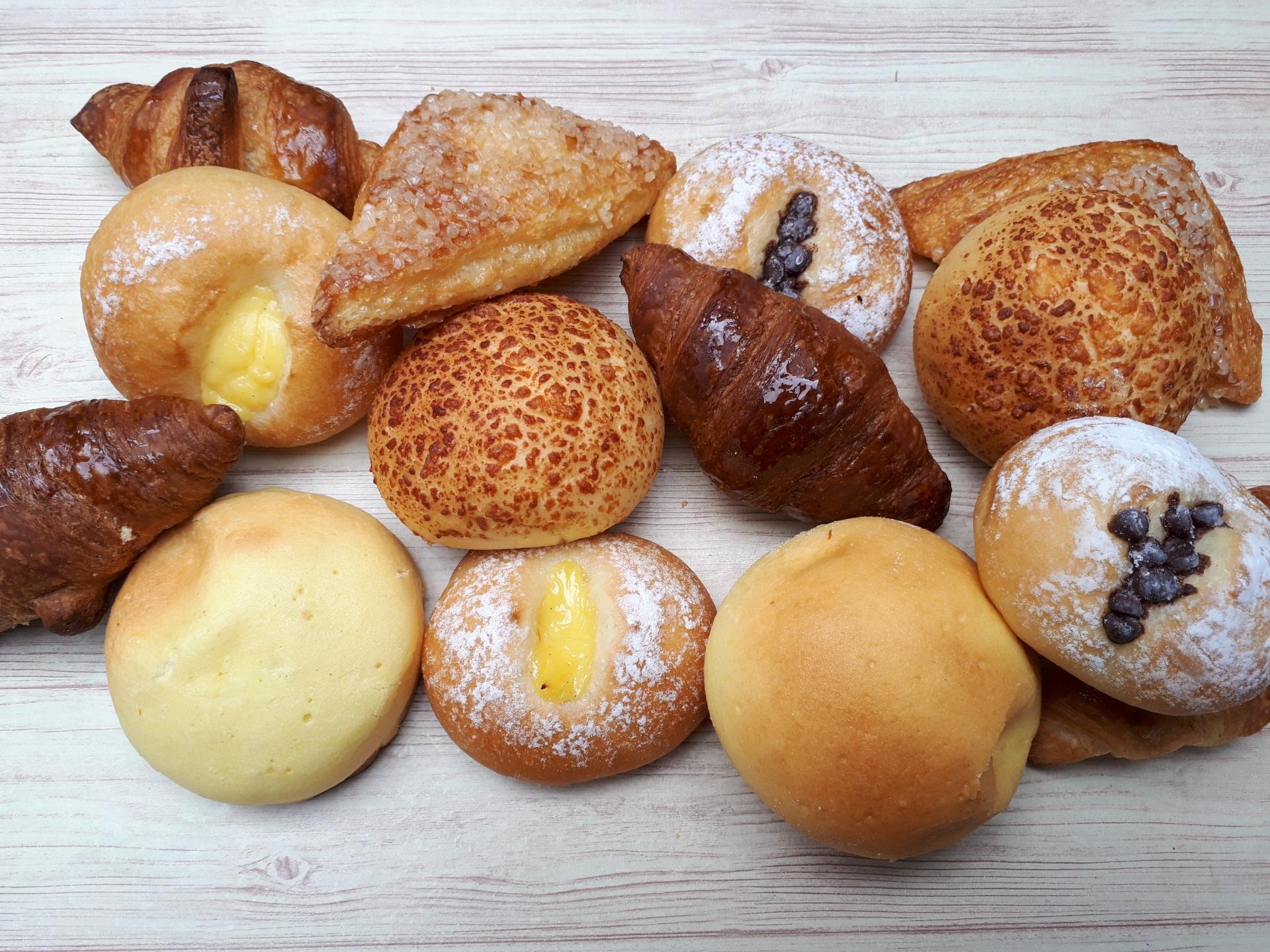 ブランジェリーケンは下赤塚で人気のパン屋!おすすめメニュー・アクセスは?