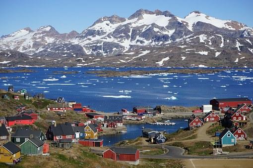 グリーンランドの観光スポットまとめ!見どころや行き方は?