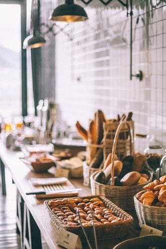玉出木村屋のパン「ヴェネチアーナ」が大人気!賞味期限や値段もご紹介!
