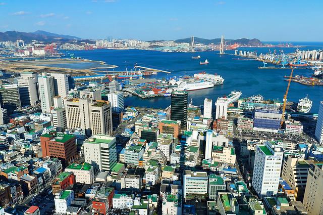 釜山の方言がかわいいと女子の間で大人気!イントネーションが特徴的?