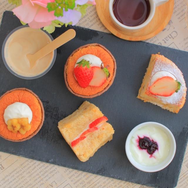 エーデルワイス沖縄本店は高級洋菓子店!チーズケーキ・クッキーはお土産に大人気