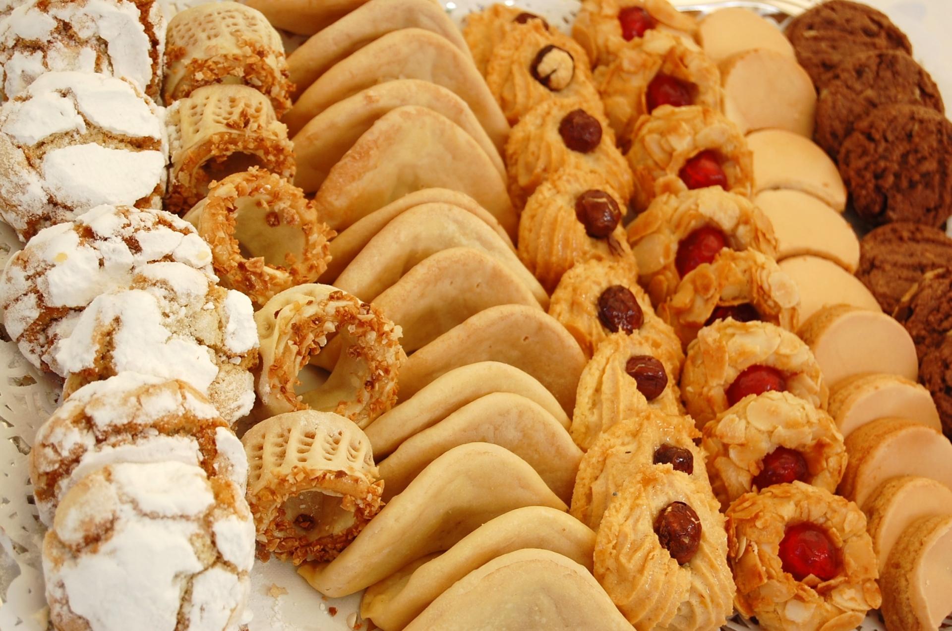 ローザー洋菓子店のクッキーは予約必須の人気商品!創業60余年の老舗をご紹介!