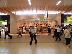 上野の駅ナカおすすめ店7選!ランチやディナーに人気のお店もご紹介!