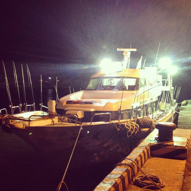 夜釣りを楽しもう!おすすめの時間や仕掛け・釣れる魚などをご紹介!