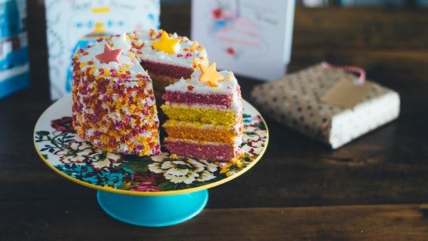 ル・ジャルダン・ブルーで美味しいケーキを堪能しよう!焼き菓子も絶品の人気店