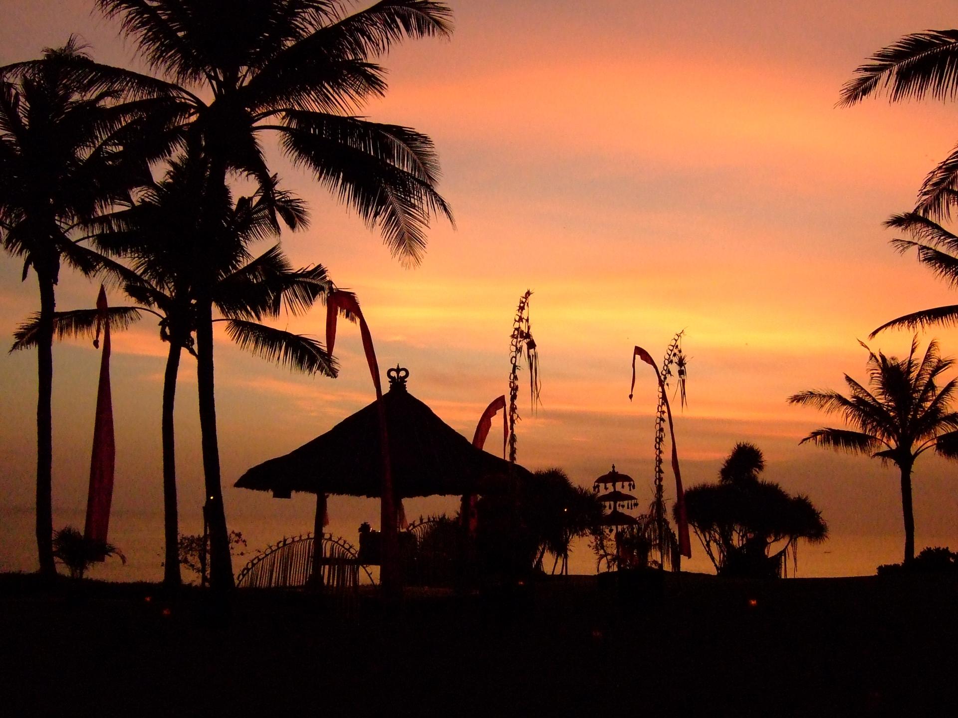 バリ島のベストシーズンは楽しむ目的によって違う!雨季に行く場合の注意点も!