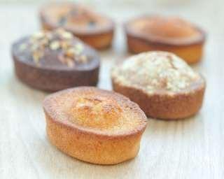 アルカションは焼き菓子「デュネット」が人気のケーキ店!手土産にもおすすめ!